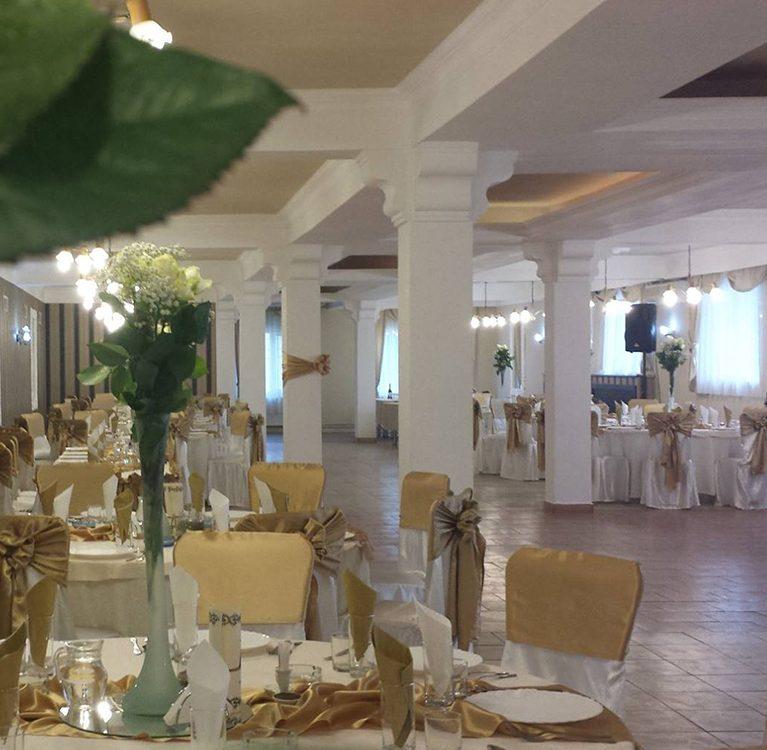 Restaurant Nunti, Botezuri - Sala Evenimente Timisoara - Aranjamente Sala 109