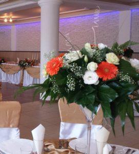 Restaurant Nunti, Botezuri - Sala Evenimente Timisoara - Aranjamente Sala 110