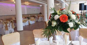 Restaurant Nunti, Botezuri - Sala Evenimente Timisoara - Aranjamente Sala 111