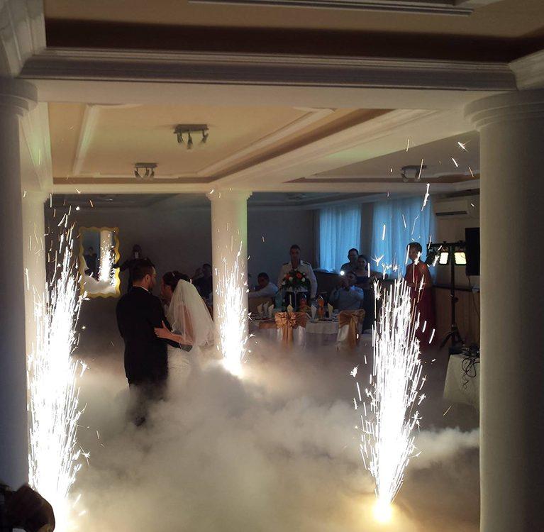 Restaurant Nunti, Botezuri - Sala Evenimente Timisoara - Aranjamente Sala 73