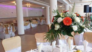 Restaurant Nunti, Botezuri - Sala Evenimente Timisoara - Aranjamente Sala 103