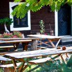Restaurant Nunti, Botezuri - Sala Evenimente Timisoara - Aranjamente Sala 104