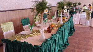 Restaurant Nunti, Botezuri - Sala Evenimente Timisoara - Aranjamente Sala 107
