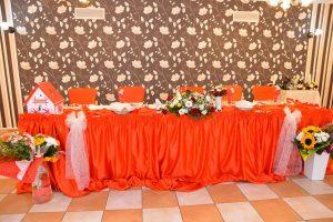 Restaurant Nunti, Botezuri - Sala Evenimente Timisoara - Aranjamente Sala 12