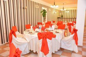 Restaurant Nunti, Botezuri - Sala Evenimente Timisoara - Aranjamente Sala 17