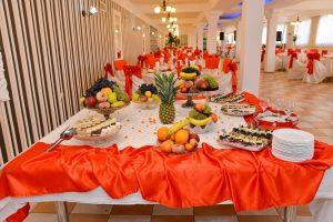 Restaurant Nunti, Botezuri - Sala Evenimente Timisoara - Aranjamente Sala 23