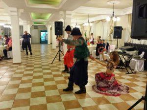 Restaurant Nunti, Botezuri - Sala Evenimente Timisoara - Aranjamente Sala 29