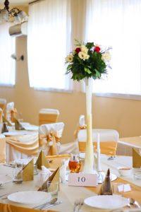Restaurant Nunti, Botezuri - Sala Evenimente Timisoara - Aranjamente Sala 48