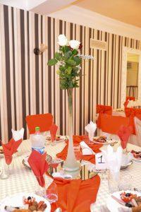 Restaurant Nunti, Botezuri - Sala Evenimente Timisoara - Aranjamente Sala 5