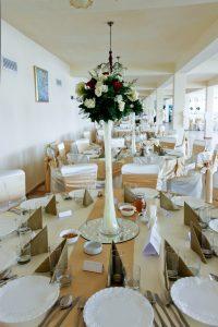 Restaurant Nunti, Botezuri - Sala Evenimente Timisoara - Aranjamente Sala 52