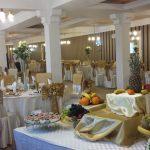 Restaurant Nunti, Botezuri - Sala Evenimente Timisoara - Aranjamente Sala 60