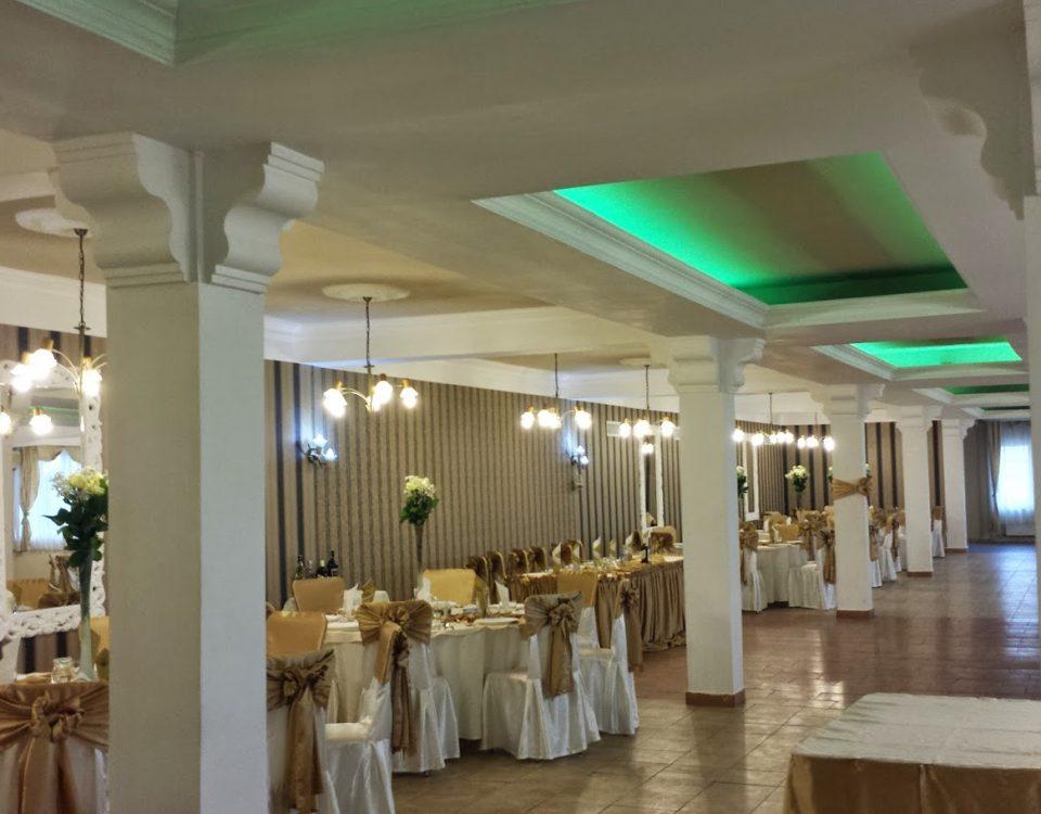 Restaurant Nunti, Botezuri - Sala Evenimente Timisoara - Aranjamente Sala 61