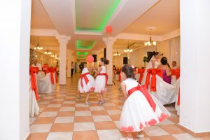 Restaurant Nunti, Botezuri - Sala Evenimente Timisoara - Aranjamente Sala 7