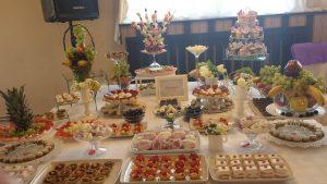 Restaurant Nunti, Botezuri - Sala Evenimente Timisoara - Aranjamente Sala 78