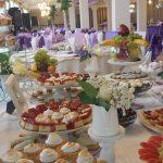 Restaurant Nunti, Botezuri - Sala Evenimente Timisoara - Aranjamente Sala 80