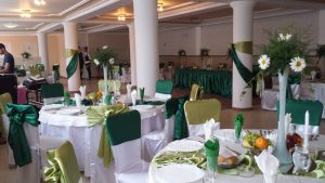 Restaurant Nunti, Botezuri - Sala Evenimente Timisoara - Aranjamente Sala 81