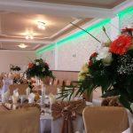 Restaurant Nunti, Botezuri - Sala Evenimente Timisoara - Aranjamente Sala 84