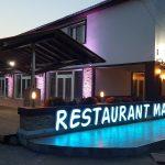 Restaurant Nunti, Botezuri - Sala Evenimente Timisoara - Locatie Maldini 42