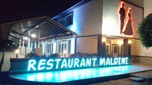 Restaurant Nunti, Botezuri - Sala Evenimente Timisoara - Locatie Maldini 56