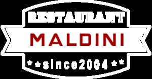 Restaurant Nunti, Botezur - Sala Evenimente Timisoara - Logo Maldini