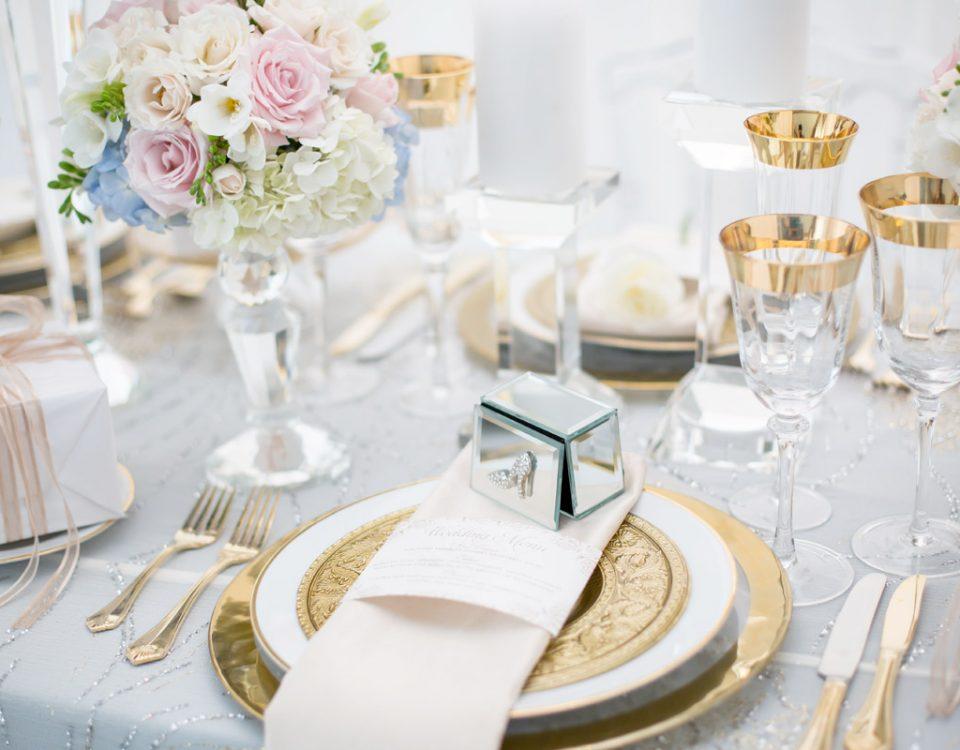 Organizarea evenimentului perfect pentru ziua nuntii noastre